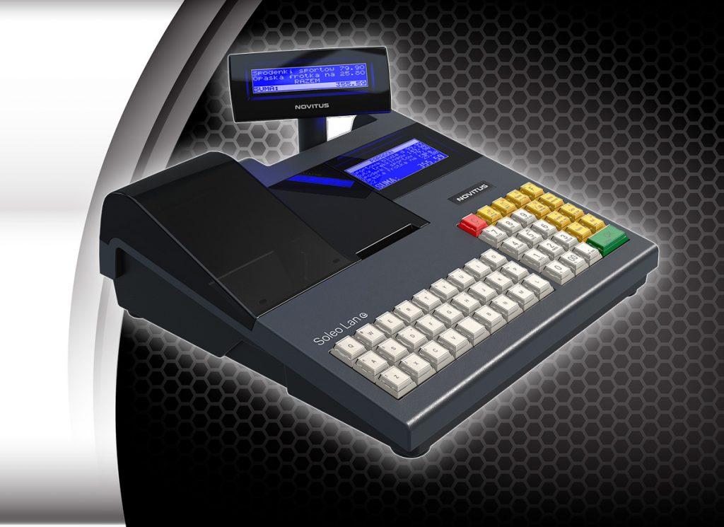 Kiedy przegląd techniczny kasy fiskalnej